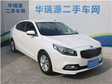 济南起亚-起亚K4-2014款 1.8L 自动GL
