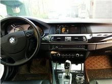滨州宝马5系 2013款 525Li 领先型