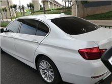 济南宝马5系 2014款 525Li 豪华设计套装