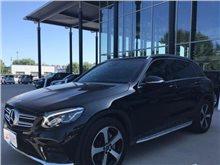 德州奔驰GLC级 2018款 改款 GLC 260 4MATIC 豪华型