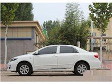 枣庄丰田 卡罗拉 2013款 特装版 1.6L 手动至酷型GL