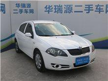 济南中华 骏捷FRV 2010款 低配版