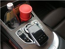 济南奔驰 奔驰GLC 2017款 GLC 300 4MATIC 动感型