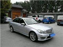济南奔驰C级 2013款 C260 CGI 优雅型