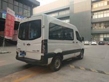 济南江淮-星锐-2013款 2.8T 4系 星快运 6座 国四