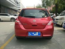济南日产-骐达-2008款 1.6GS 自动豪华型