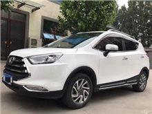 济南江淮 瑞风S3 2016款 1.5L CVT豪华智能型