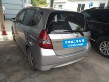 济南本田 飞度 2008款 1.5 自动豪华版