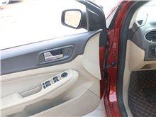 济南福特-福克斯-2009款 两厢 1.8L 自动时尚型