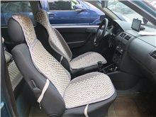 济南大众 高尔 2003款 两门舒适型
