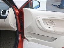 济南斯柯达-晶锐-2009款 1.4L 自动晶灵版