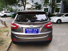 济南现代-北京现代ix35-2015款 2.0L 自动两驱智能型 国V