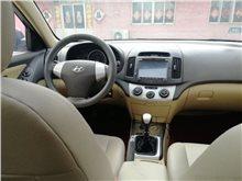 泰安现代 悦动 2010款 1.6L 手动舒适型GL