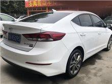 济南现代 领动 2016款 1.6L 自动智炫·豪华型
