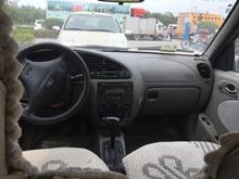 济南福特-嘉年华三厢-2004款 1.6自动舒适