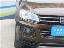 济南众泰 众泰T600 2014款 1.5T 手动精英型