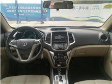 济南长安-逸动-2012款 1.6L AT 豪华型