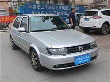 济南大众-捷达-2012款 1.6典藏版