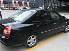 济南现代 伊兰特 2007款 1.6L手动豪华型