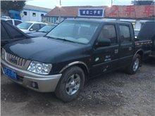 江铃 宝典 2009款 2.8L 手动 两驱 超值版 柴油