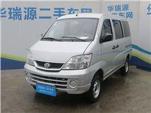 昌河-福瑞达-2014款 1.0L鸿运版 经济型DA465QA