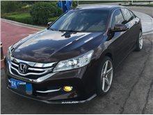 本田 雅阁 2015款 2.4L EXN 豪华导航版