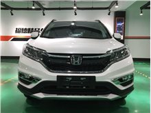 本田CRV 2016款 2.0L 两驱经典版