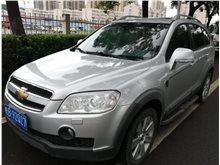 雪佛兰 科帕奇(进口) 2008款 2.4 自动7座豪华型