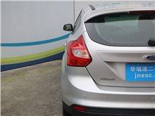 济南福特 福克斯 2012款 两厢 1.6L 自动风尚型