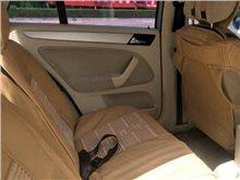 泰安大众 宝来 2012款 1.6L 手动舒适型