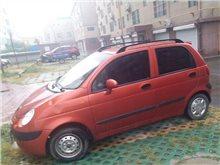 滨州宝骏 乐驰 2012款 1.0L 手动P-TEC活力型