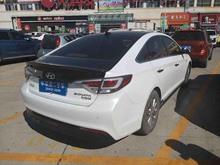 济南现代-索纳塔九-2016款 2.0L hybrid HL豪华型