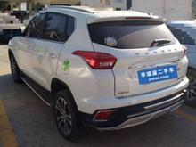 济南北汽绅宝-绅宝x35-2016款 1.5L 自动精英版