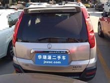 济南东风风度-东风风度MX6-2015款 2.0L CVT两驱卓越版