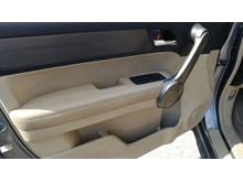 济南本田 本田CRV 2007款 2.4 自动挡四驱豪华版