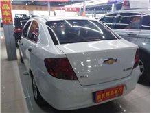济南雪佛兰 赛欧 2013款 三厢 1.4L 手动优逸版
