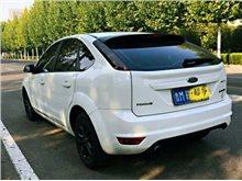 滨州福特 福克斯 2013款 两厢经典 1.8L 手动基本型