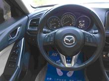 济南马自达 阿特兹 2015款 2.0L 蓝天豪华版