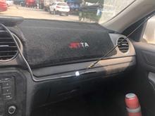 济南大众-捷达-2015款 质惠版 1.6L 手动舒适型