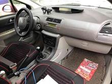 济南雪铁龙-世嘉两厢-2010款 两厢 1.6L 手动尚乐版
