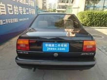 济南大众-捷达-2006款 1.6 手动 CIX伙伴