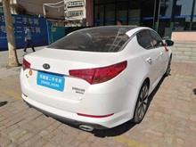 济南起亚-起亚K5-2012款 2.0L 自动DLX特别版