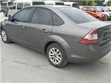 滨州福特 福克斯 2013款 三厢经典 1.8L 手动基本型