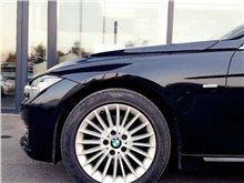 济南宝马3系 2015款 320Li 豪华设计套装
