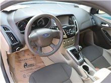 济南福特 福克斯 2012款 三厢 1.6L 手动风尚型