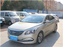 济南现代-名图-2014款 1.8L 自动尊贵型