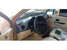 济南雪佛兰-雪佛兰乐驰-2009款 1.0L 手动舒适型
