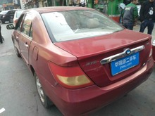 济南比亚迪-比亚迪F3-2006款 1.6 手动 G-i经济型