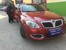 济南中华骏捷 2011款 1.6L 手动舒适型