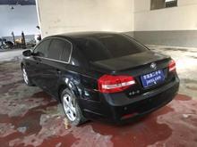 济南奔腾-奔腾B70-2012款 1.8L 自动时尚型